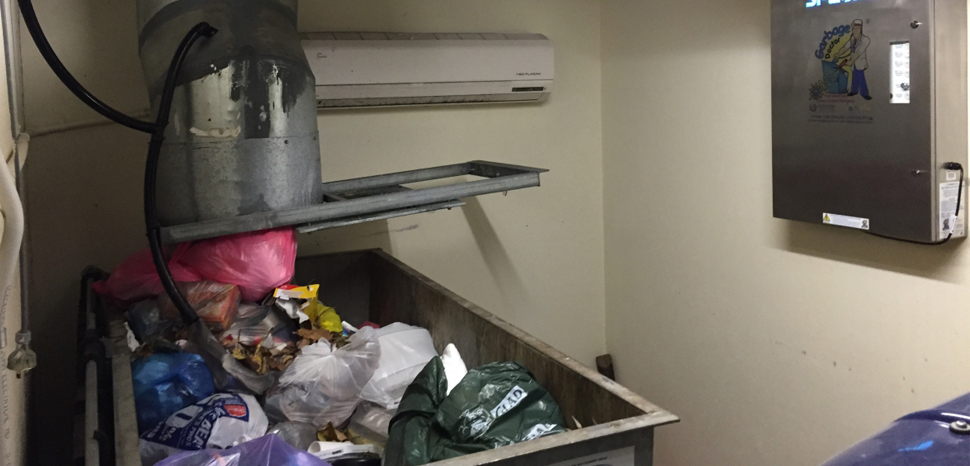 Tips On Trash Chute Maintenance For Building Managers